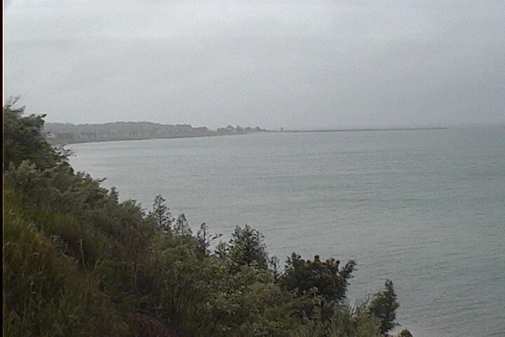 Manistee Mi Pier Webcam 98